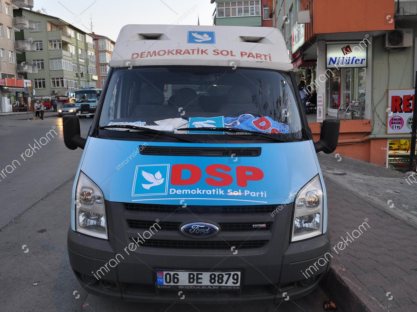 demokratik-sol-parti-arac-kaplama-arac-giydirme