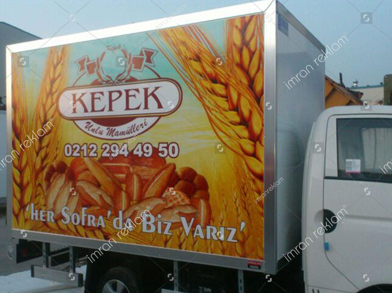 firin-kamyoneti-reklam-kaplama