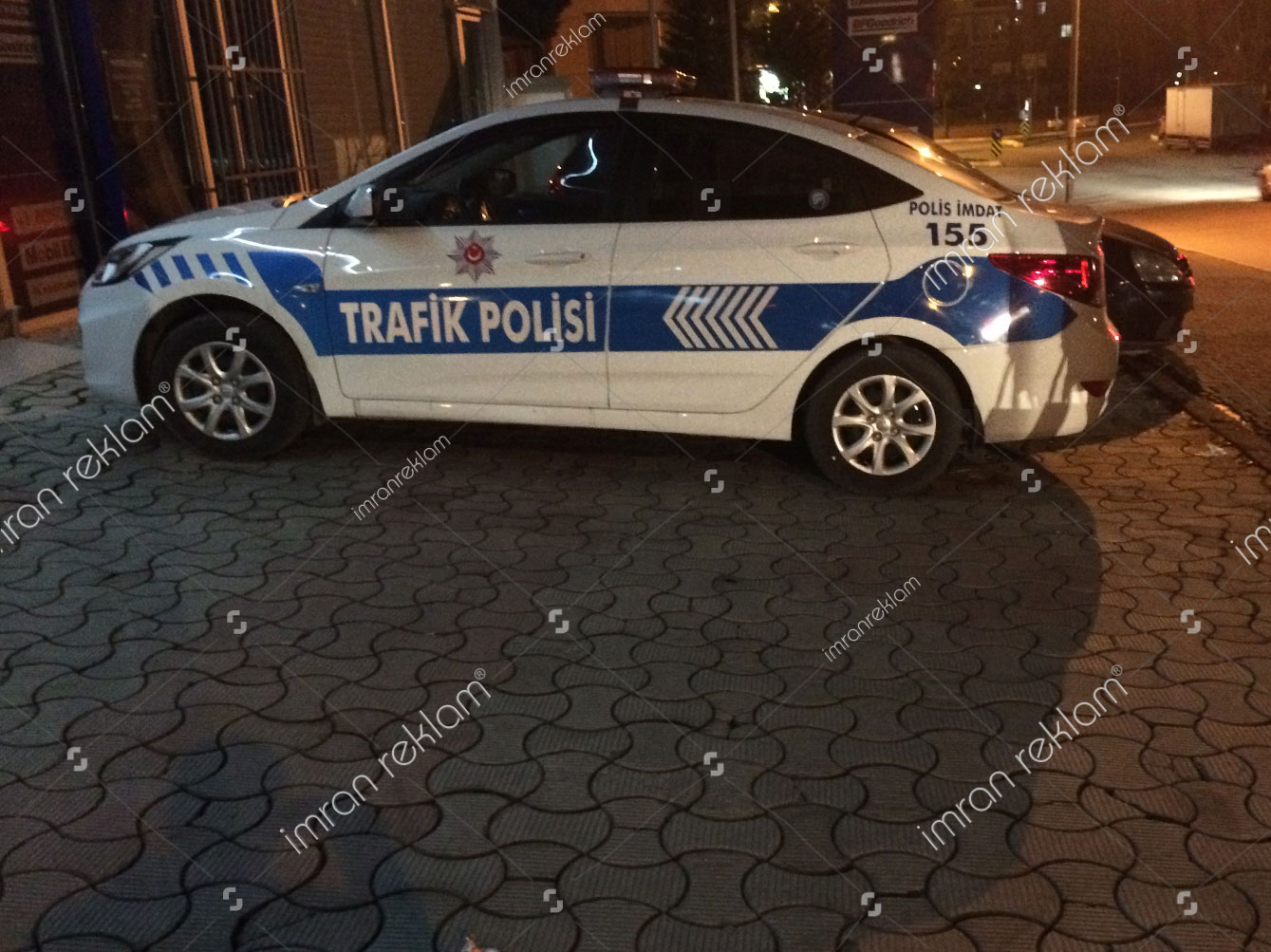 polis-araci-kaplama