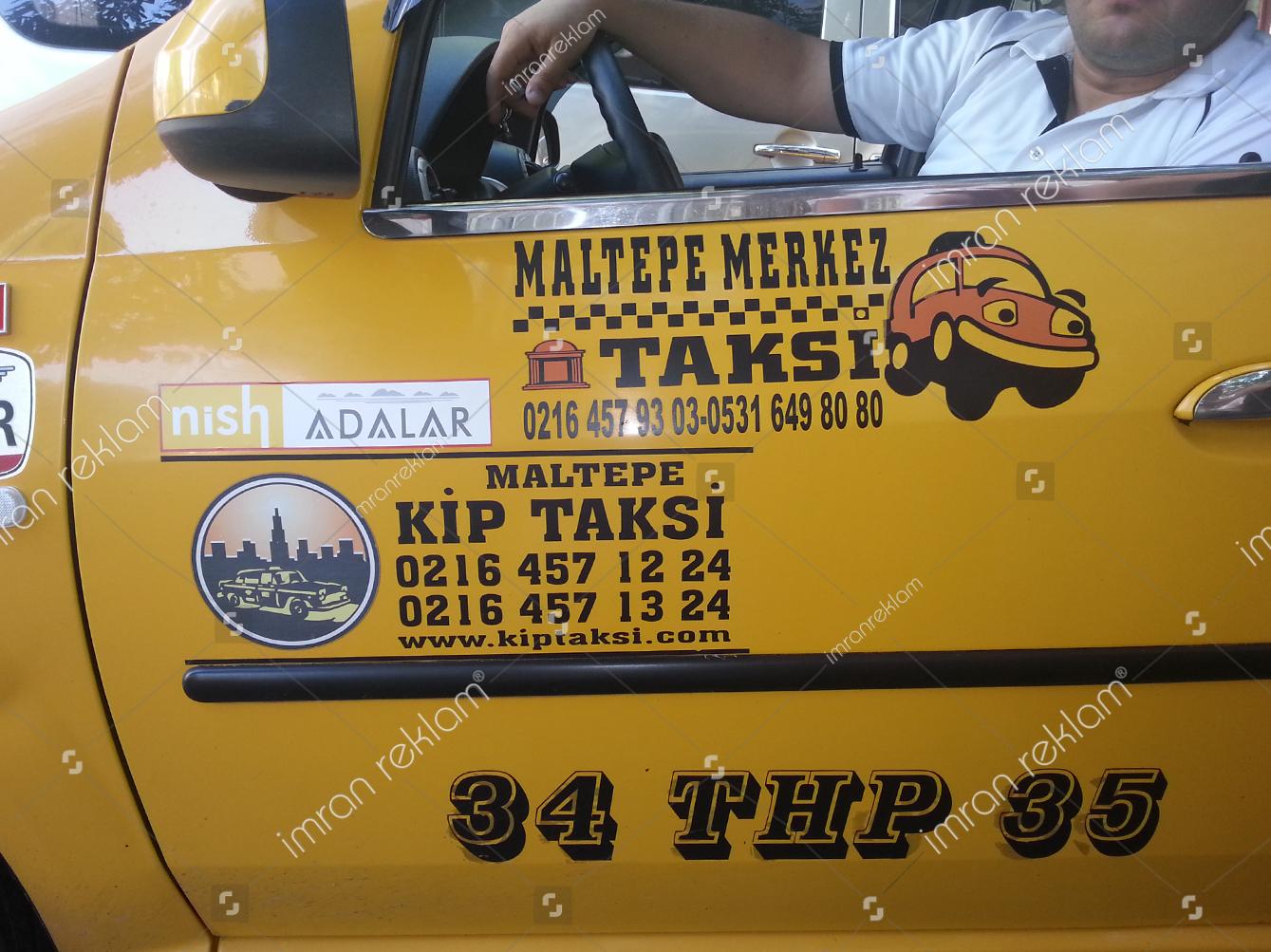 taksi-plaka-kapi-yazilari-giydirme